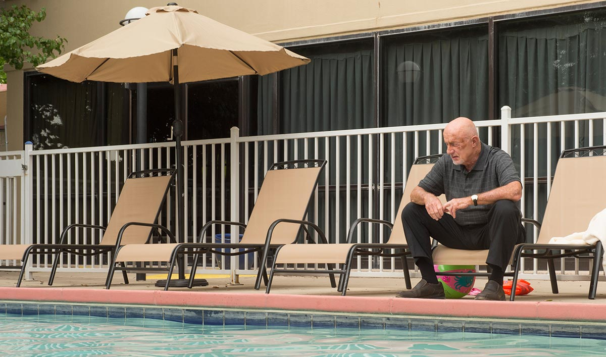 Extras for Season 2, Episode 6 of <em>Better Call Saul</em>
