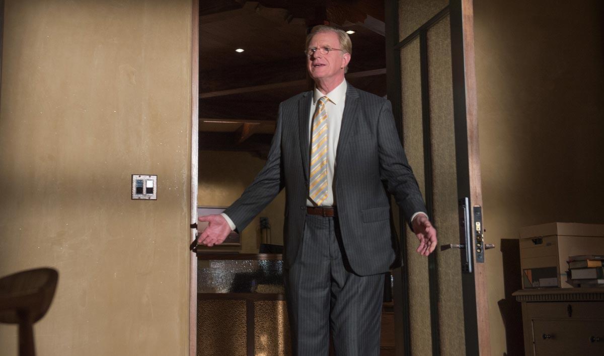 Extras for Season 2, Episode 7 of <em>Better Call Saul</em>