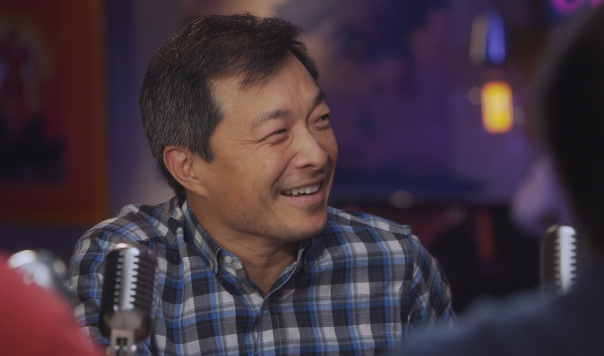 <em>Comic Book Men</em> Q&#038;A &#8211; Jim Lee (Comic Artist)