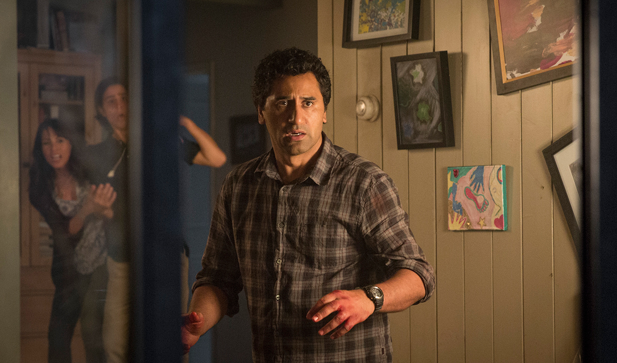 <em>TV Guide</em> Debuts New Photos; Cliff Curtis Teases Season 2