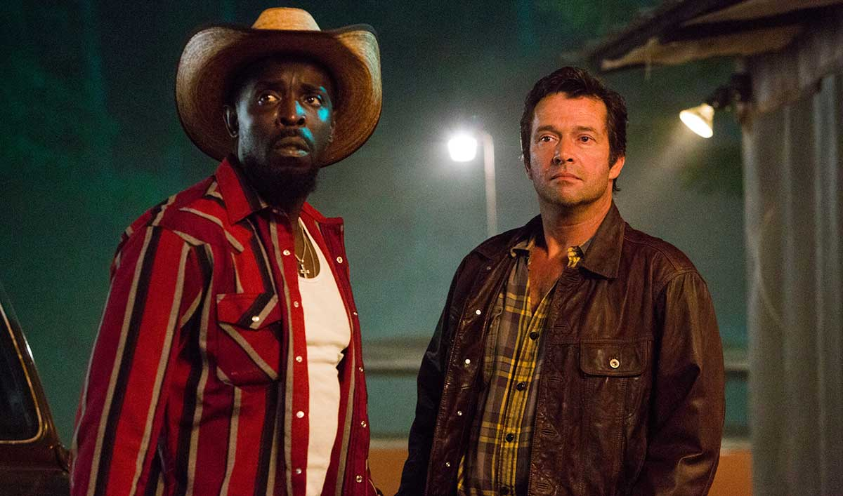 Watch Full Episodes of <em>Hap and Leonard</em> Online and On the App