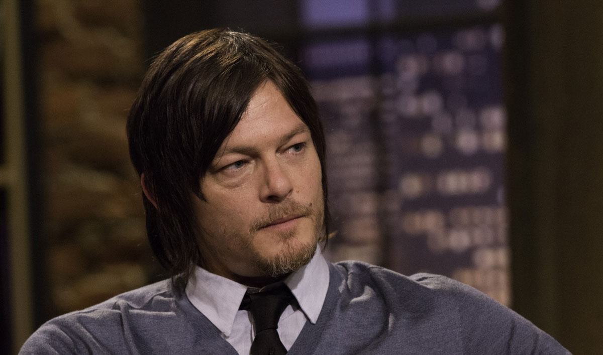 <em>Talking Dead</em> Airs This Sunday 10:30/9:30c With Norman Reedus