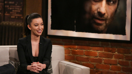 "Talking Dead on ""Worth"""