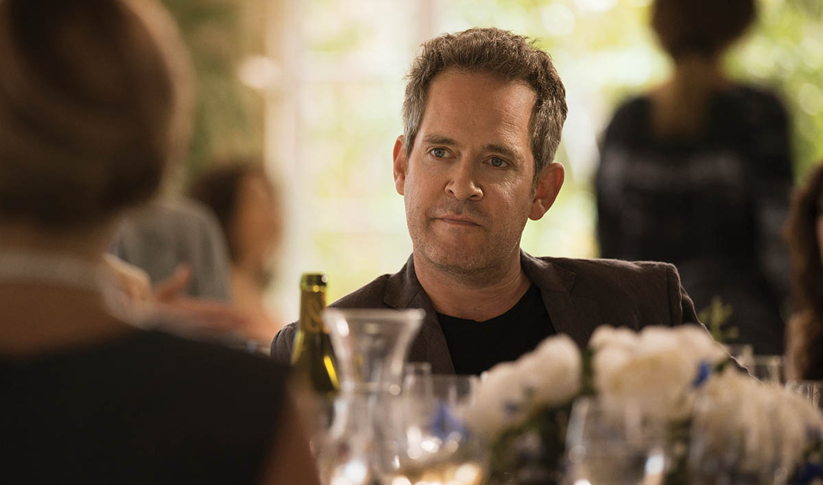 Tom Hollander Talks to <em>BBC</em>; Hugh Laurie On <em>The Night Manager</em>