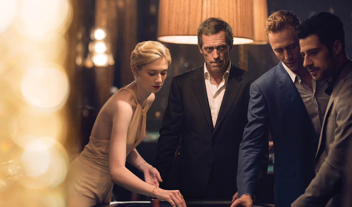 <em>Digital Spy</em> Names <em>Night Manager</em> Its Top Show; <em>LA Times</em>, <em>HuffPo</em> on Golden Globe Nods