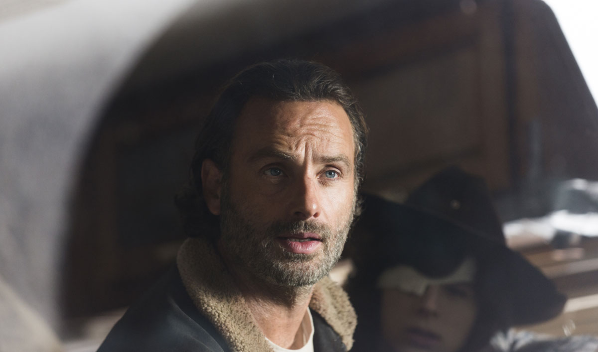 Ten Ways to Get Ready for <em>The Walking Dead</em> Season 6 Finale This Sunday 9/8c