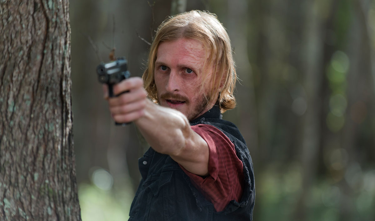 Watch the Latest Episode of <em>The Walking Dead</em> on AMC.com and the AMC Apps