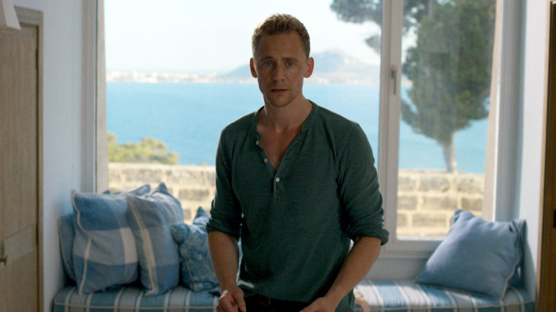 Next On: Episode 103: The Night Manager