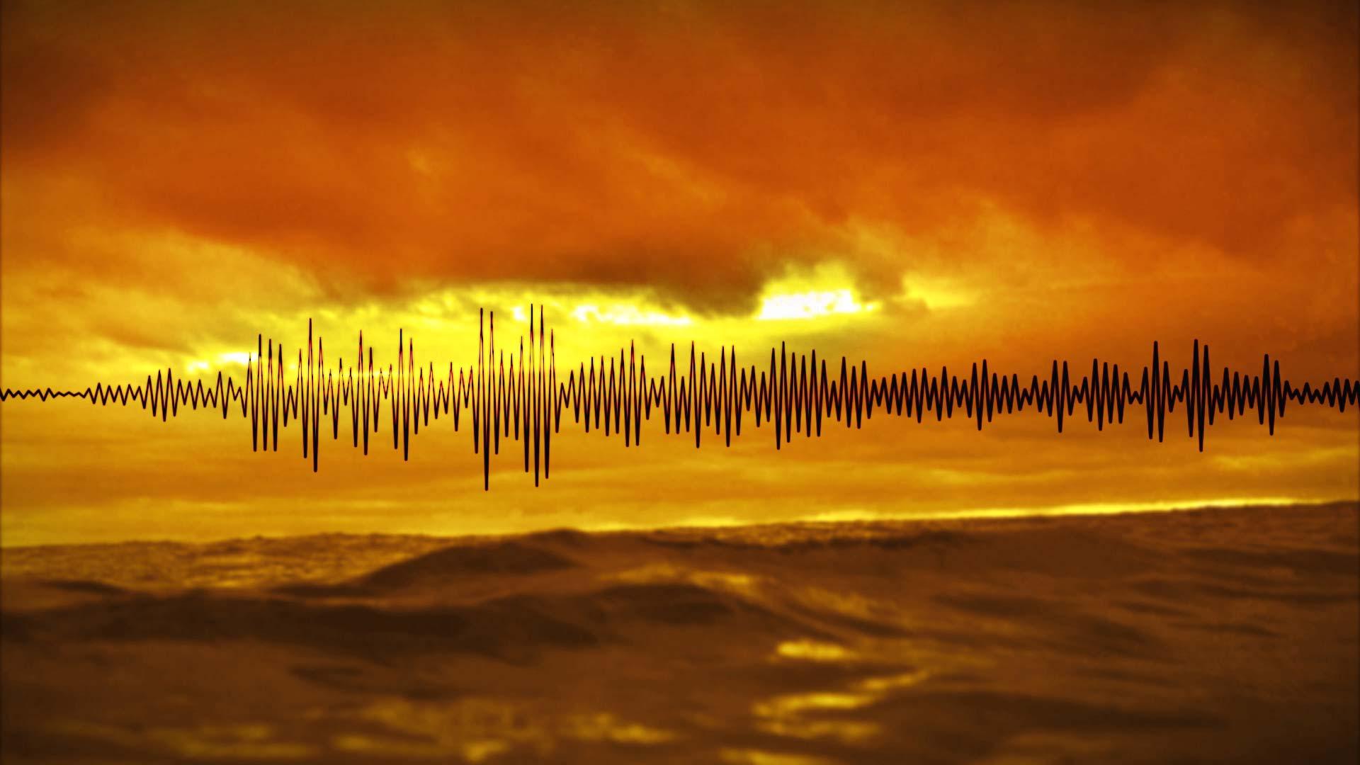 video extra - fear the walking dead - radio waves: fear the walking