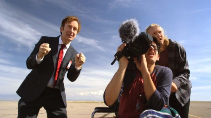 Talked About Scene: Episode 208: Better Call Saul: Fifi