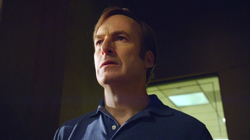 Next On: Episode 210: Better Call Saul: Klick