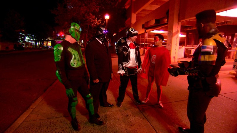 Super Patrol: Talked About Scene: Episode 513: Comic Book Men: Hometown Heroes