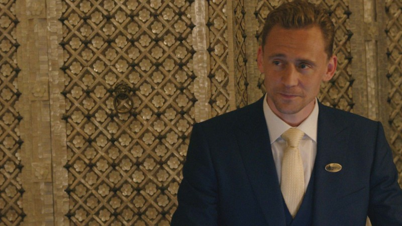 Author's Notes: Episode 101: The Night Manager