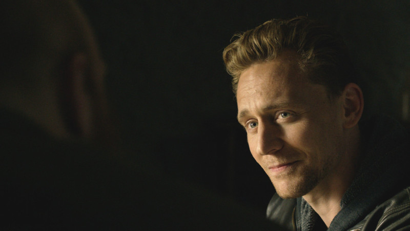 Author's Notes: Episode 102: The Night Manager