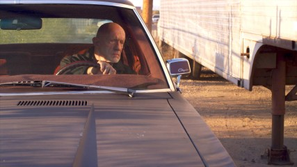 Clip: Stakeout: Episode 208: Better Call Saul: Fifi