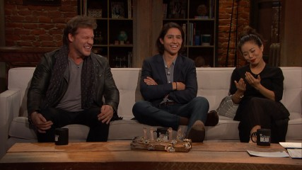 Talking Dead: Highlights: Episode 619: Nick in the Apocalypse