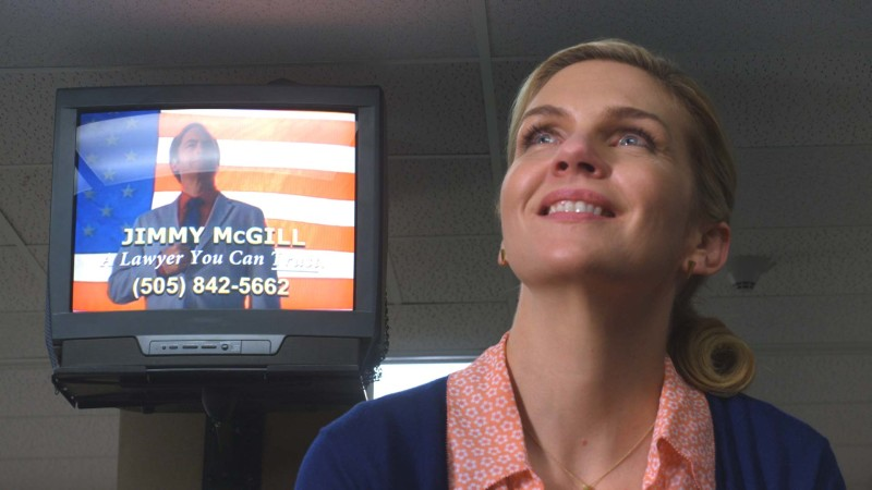 Clip: Gimme Jimmy: Episode 210: Better Call Saul: Klick