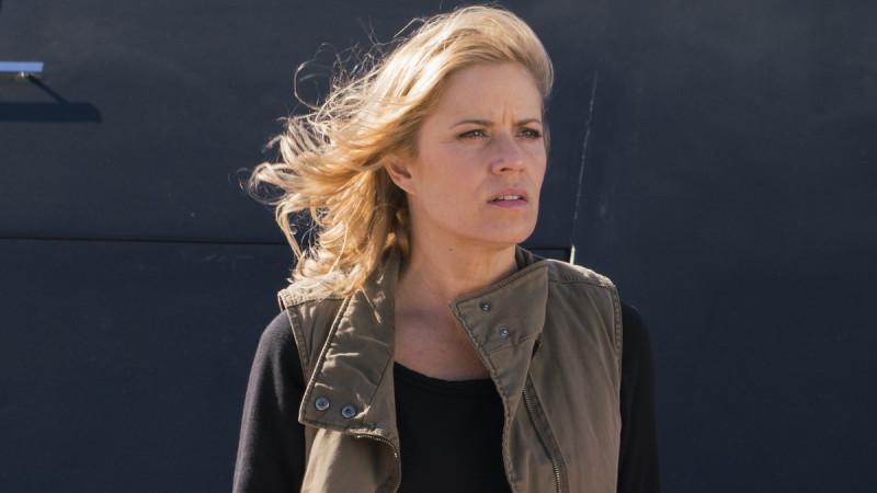 <em>Fear the Walking Dead</em> Q&#038;A – Kim Dickens (Madison Clark)