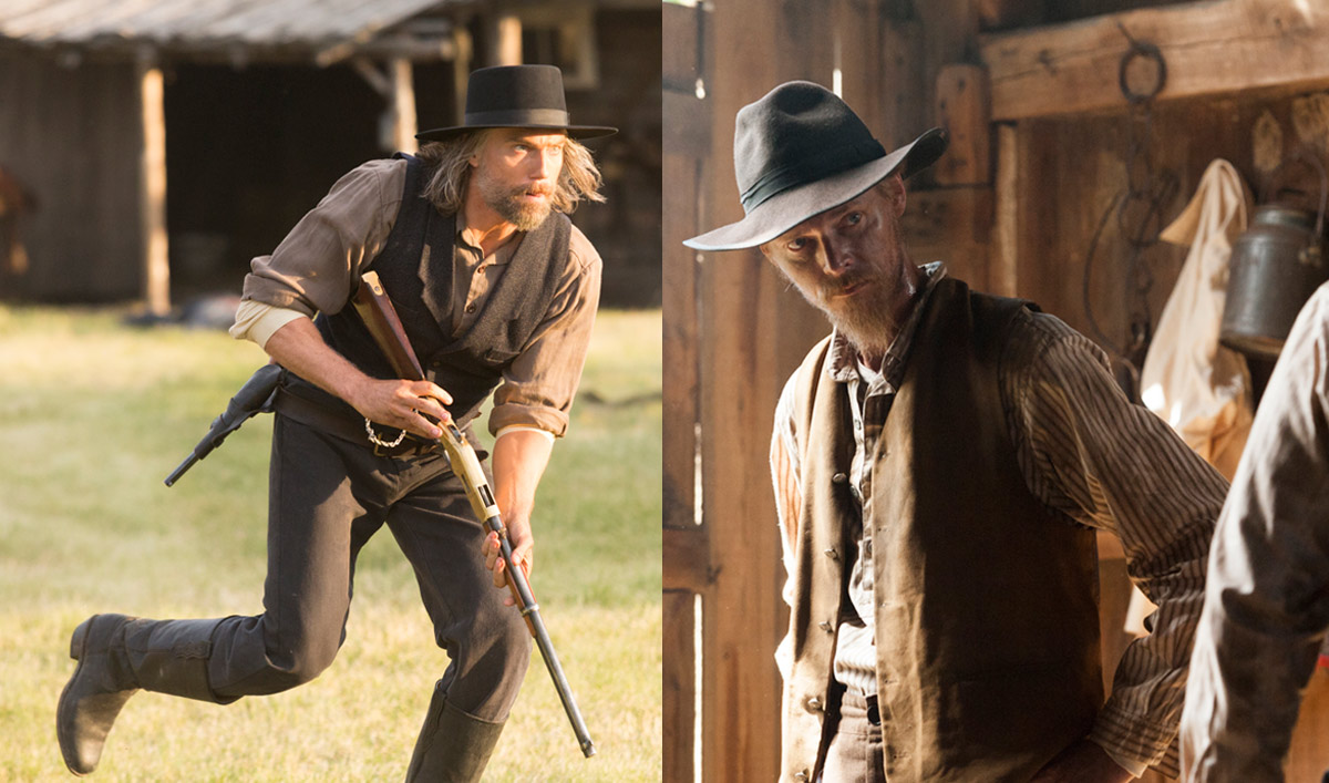 AMC Sets Premiere Date for the Final 7 Episodes of <em>Hell on Wheels</em> and New Event Series <em>The American West</em>
