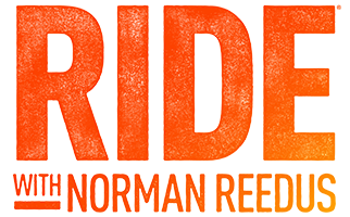 Ride with Norman Reedus Season 3, Episode and Cast