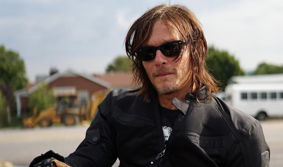 Start Your Engines! <em>Ride With Norman Reedus</em> Premieres June 12