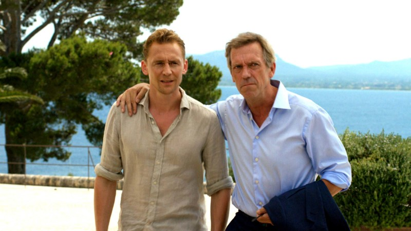 Next On: Episode 104: The Night Manager