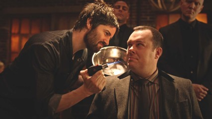 Trailer: Chef's Special: Feed the Beast