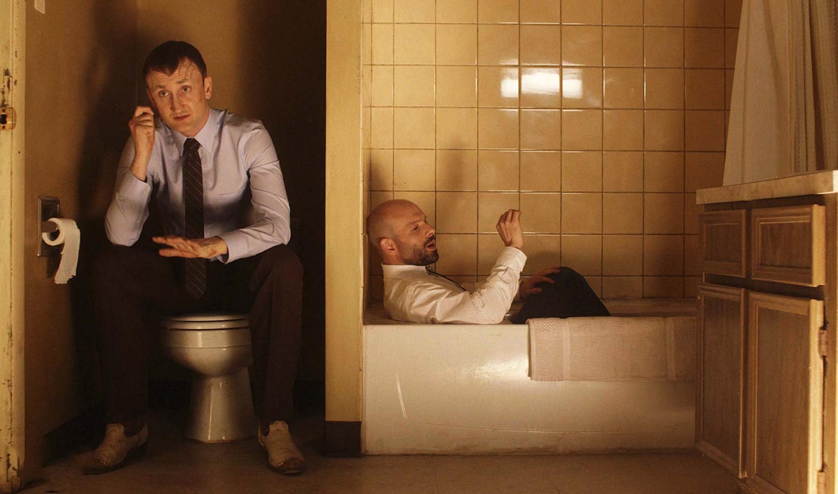 New Action-Packed <em>Preacher</em> Promo Gives a Taste of What&#8217;s to Come