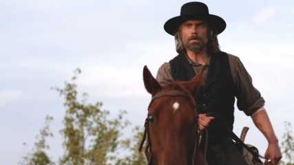 Trailer: Love or Hate: Hell On Wheels: Season 5