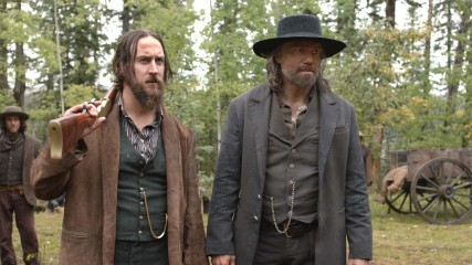 A Look at the Final Episodes of Hell on Wheels