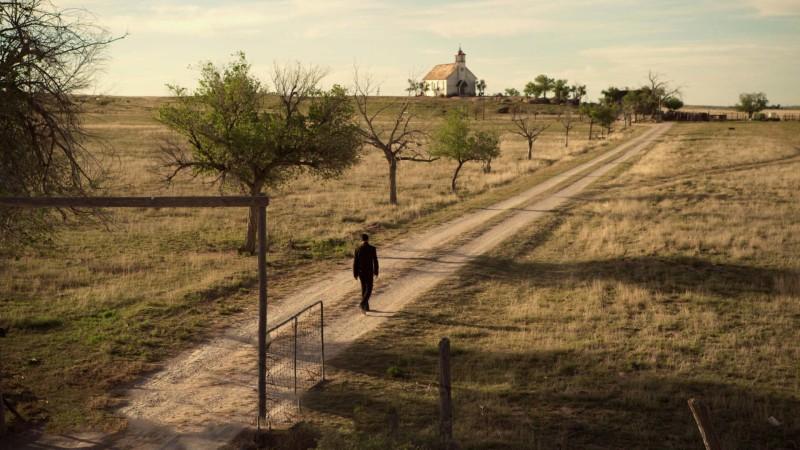 Sneak Peek: The Opening Scenes of Preacher