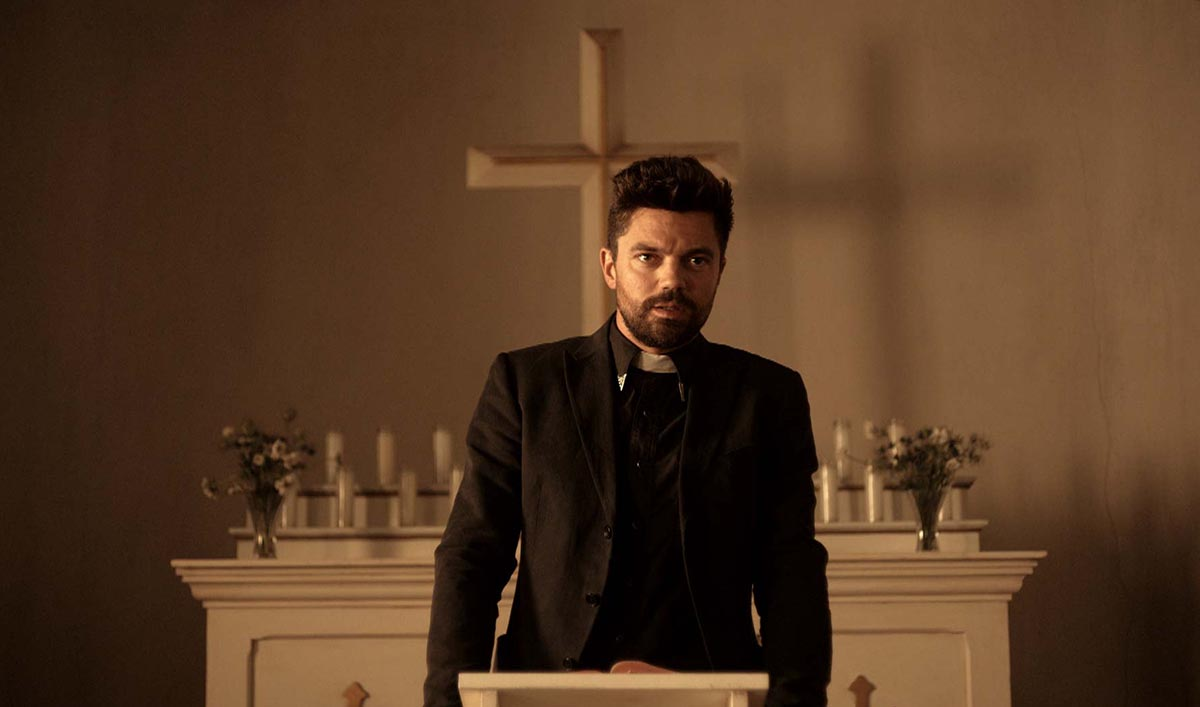 VIDEO: Get to Know the Characters of <em>Preacher</em>