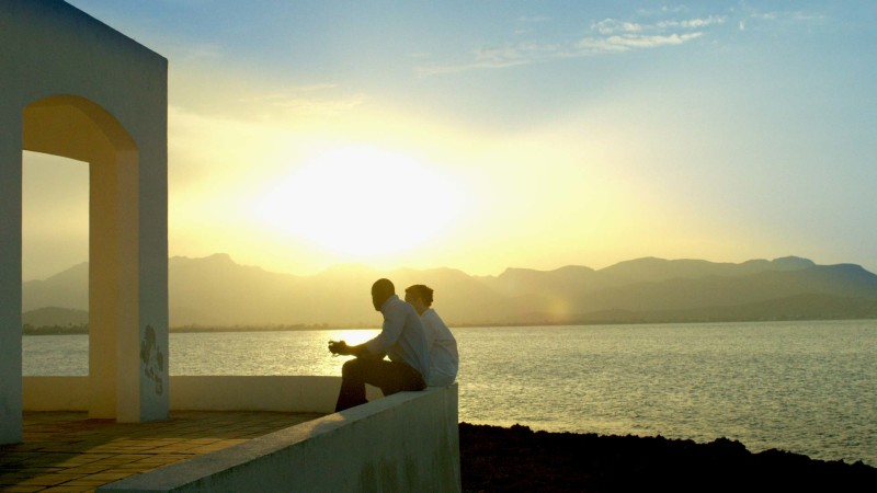Author's Notes: Episode 103: The Night Manager