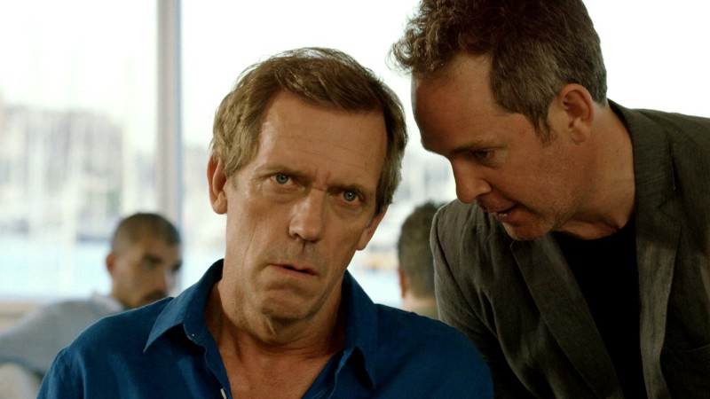 Author's Notes: Episode 104: The Night Manager