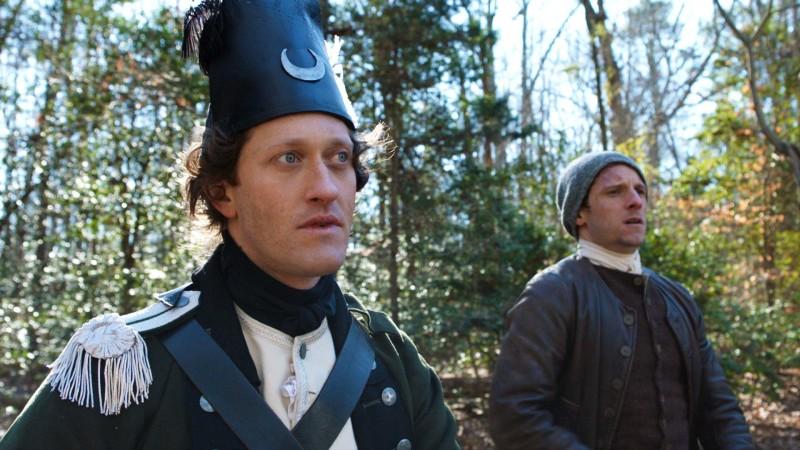 Sneak Peek of TURN: Washington's Spies Episode 306