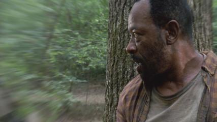Sneak Peek: Episode 604: The Walking Dead:Here's Not Here