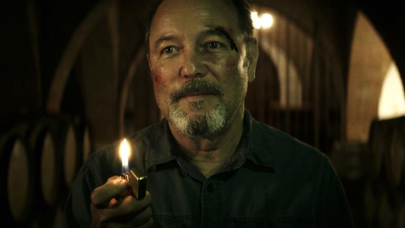 (SPOILERS) Talked About Scene From Fear the Walking Dead Episode 207