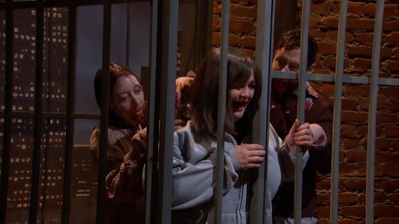 Talking Dead: Highlights: Episode 623: One Unlucky Guest