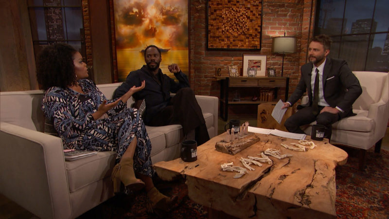 Highlights: Episode 620: Talking Dead:Obligations