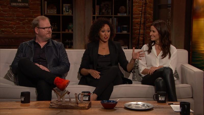 Highlights: Episode 622: Talking Dead:Celia