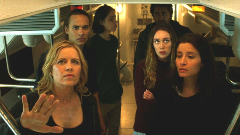 Next On: Episode 206: Fear the Walking Dead: Sicut Cervus