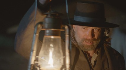 Trailer: Never Bet: Hell On Wheels: Season 5