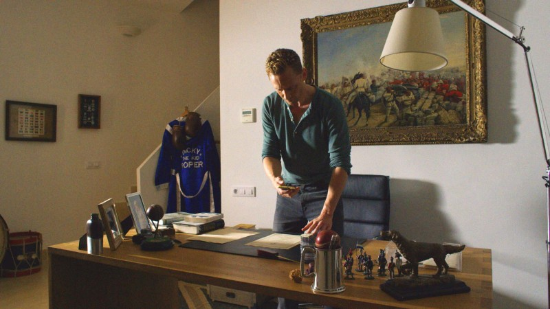 Talked About Scene: Episode 103: The Night Manager