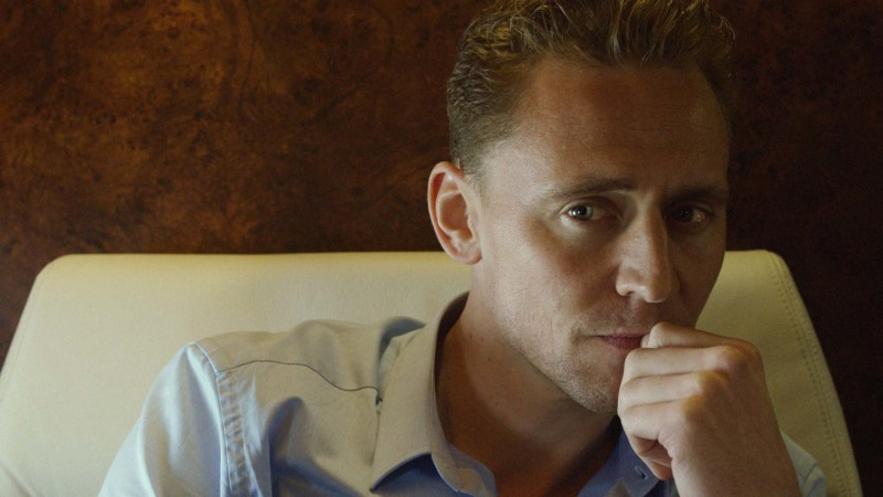 Sneak Peek: Episode 105: The Night Manager