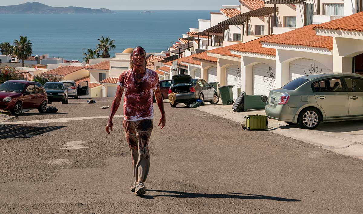 Find Out Why Nick Is Alone and Covered in Blood… Again