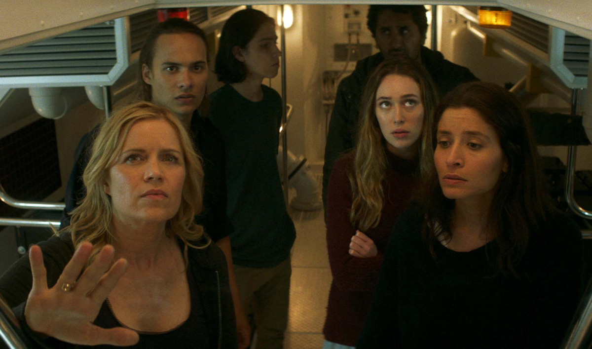 Video – Find Out What Lies Ahead in <em>Fear the Walking Dead</em> Episode 6