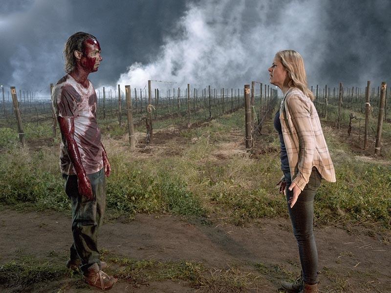 Fear The Walking Dead Season 2 Episode 7 Amc