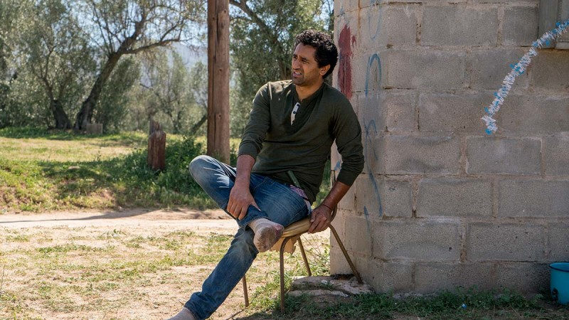 Fear The Walking Dead Travis Manawa Amc