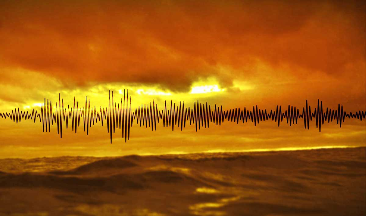 Radio Waves – Transmissions From the Apocalypse