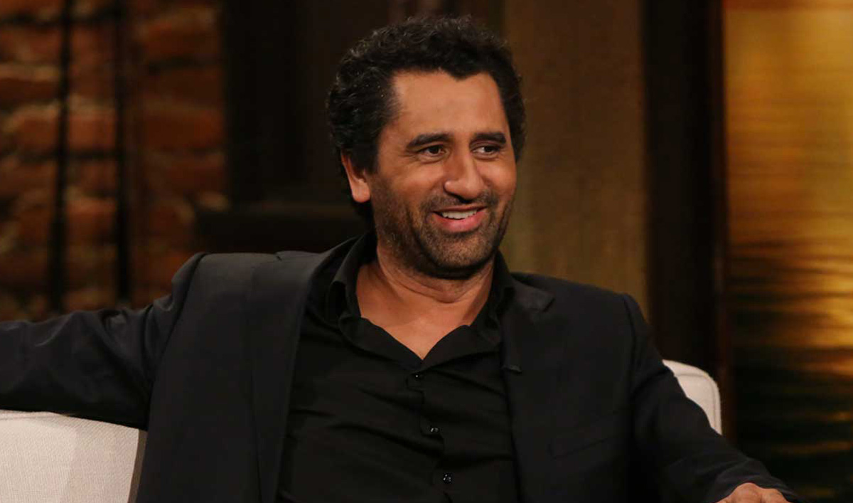 <em>Talking Dead</em> Airs This Sunday 11:30/10:30c With Cliff Curtis and Gale Anne Hurd